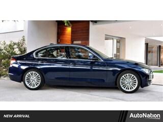 2013 BMW 328i Sedan
