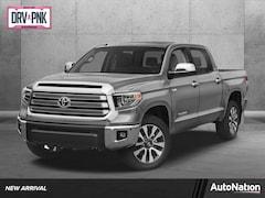 2021 Toyota Tundra Limited Truck CrewMax
