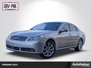 Used 2006 INFINITI M35 Base Sedan for sale