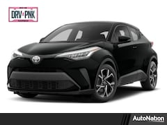 2020 Toyota C-HR LE SUV