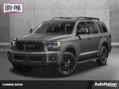 2022 Toyota Sequoia TRD Pro SUV
