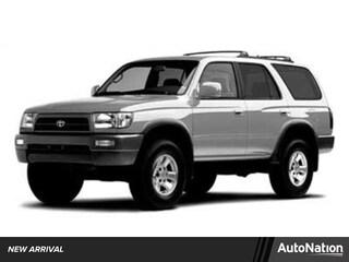 1998 Toyota 4Runner SR5 V6 SUV