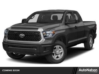 New 2019 Toyota Tundra SR 5.7L V8 Truck Double Cab for sale Philadelphia