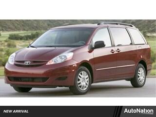 Used 2010 Toyota Sienna LE Van