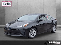 2021 Toyota Prius LE Hatchback