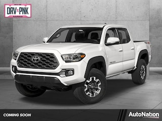 New 2021 Toyota Tacoma TRD Off Road V6 Truck Double Cab for sale in Fort Myers, FL