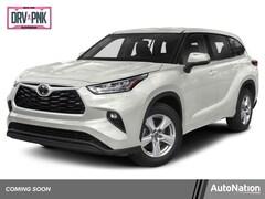2021 Toyota Highlander L SUV