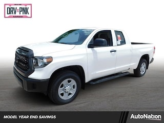 New 2018 Toyota Tundra SR 4.6L V8 Truck Double Cab in Easton, MD