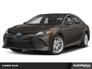 New 2019 Toyota Camry Hybrid LE Sedan for sale Philadelphia