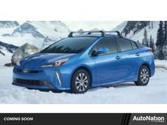 2022 Toyota Prius Nightshade Hatchback