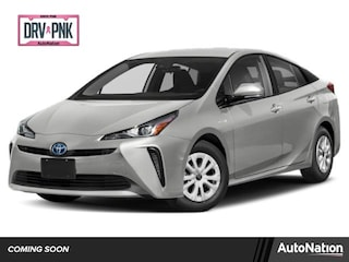 New 2021 Toyota Prius Limited Hatchback for sale in Fort Myers, FL