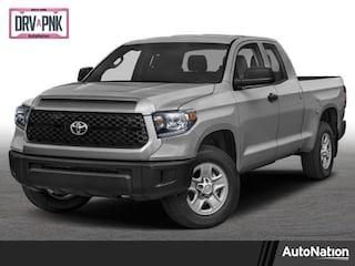 New 2019 Toyota Tundra SR5 5.7L V8 Truck Double Cab