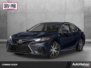 New 2021 Toyota Camry SE Sedan for sale in Fort Myers, FL