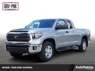 New 2018 Toyota Tundra SR5 5.7L V8 Truck Double Cab in Easton, MD