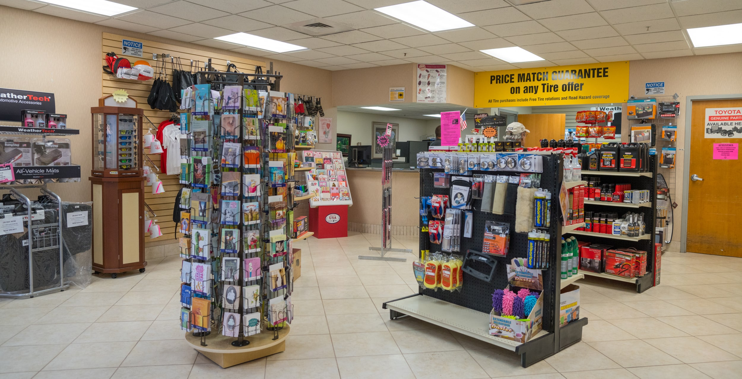 Toyota Parts Store >> Oem Toyota Parts Fort Myers Fl Autonation Toyota Fort Myers