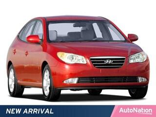 2008 Hyundai Elantra GLS Sedan