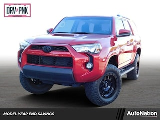 New 2018 Toyota 4Runner TRD Off Road SUV in Easton, MD