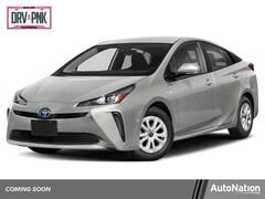 2020 Toyota Prius L Hatchback