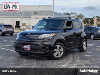 Used Kia Soul Fort Myers Fl