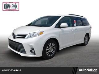 2019 Toyota Sienna XLE 8 Passenger Van Passenger Van