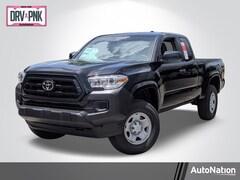2020 Toyota Tacoma SR Truck Access Cab