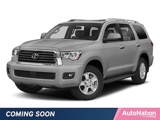 2018 Toyota Sequoia Limited SUV