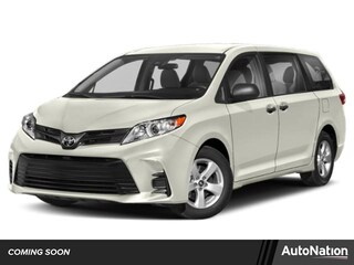 New 2019 Toyota Sienna XLE 8 Passenger Van in Easton, MD