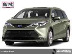 2021 Toyota Sienna XLE 8 Passenger Van Passenger Van