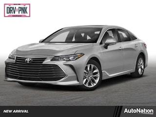 New 2019 Toyota Avalon XLE Sedan for sale Philadelphia