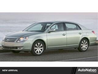 2009 Toyota Avalon XLS Sedan