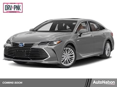 2021 Toyota Avalon Hybrid Limited Sedan