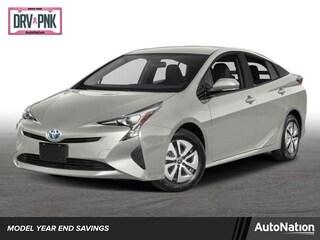 New 2018 Toyota Prius Two Eco Hatchback for sale Philadelphia