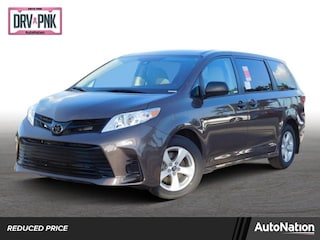 2018 toyota sienna for sale in fort myers fl autonation toyota fort myers. Black Bedroom Furniture Sets. Home Design Ideas