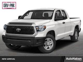 New 2019 Toyota Tundra SR 4.6L V8 Truck Double Cab for sale Philadelphia