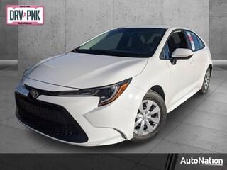 2021 Toyota Corolla L Sedan