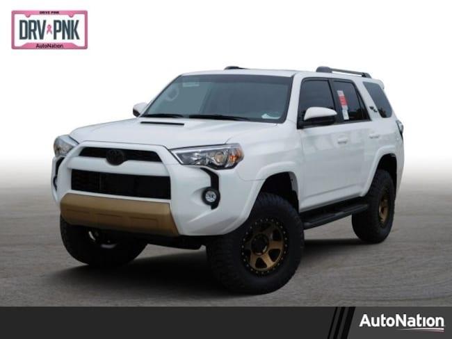 New 2019 Toyota 4runner For Sale Fort Myers Fl Jtebu5jrxk5633372