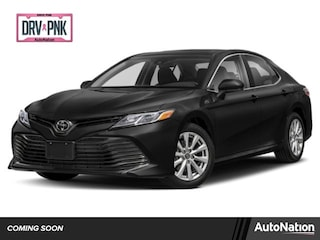 2020 Toyota Camry LE 4dr Car