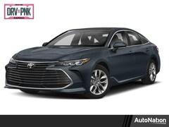 2019 Toyota Avalon Limited Sedan