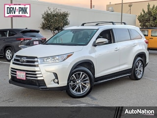 Used Toyota Highlander Hayward Ca