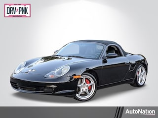 Used 2004 Porsche Boxster S Convertible for sale