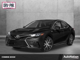 New 2022 Toyota Camry SE Sedan for sale in Hayward, CA