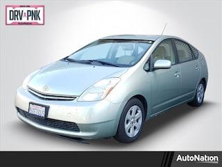 2007 Toyota Prius Base Sedan