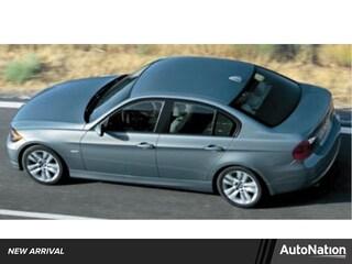Used 2006 BMW 325i Sedan