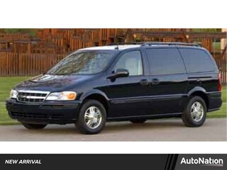 Used 2003 Chevrolet Venture for sale