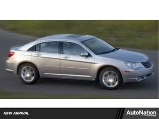 Used 2008 Chrysler Sebring LX Sedan for sale