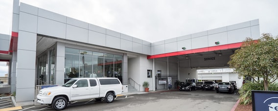 Toyota Service Center Near Me In Hayward Ca Autonation Toyota Hayward