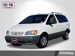 2003 Toyota Sienna CE Van