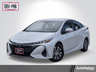 New 2021 Toyota Prius Prime XLE Hatchback for sale in Hayward, CA