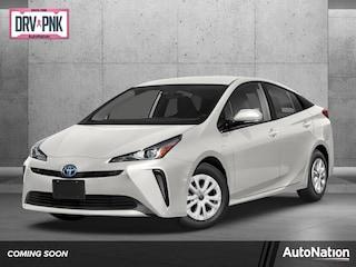 2022 Toyota Prius XLE Hatchback