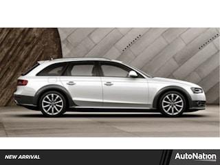 2013 Audi allroad 2.0T Premium Wagon